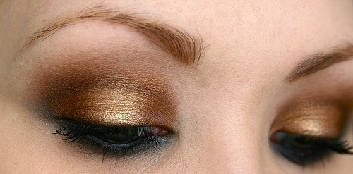 The Hunger Games eyes II