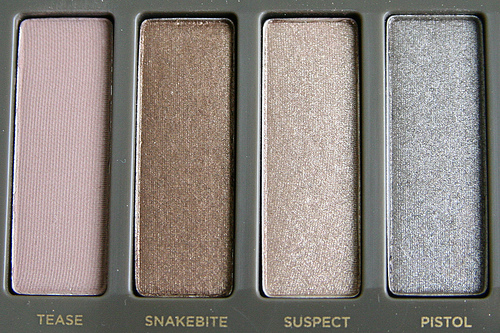 Urban Decay Naked 2 III