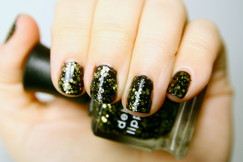 Deborah Lippmann Cleoparta in New York