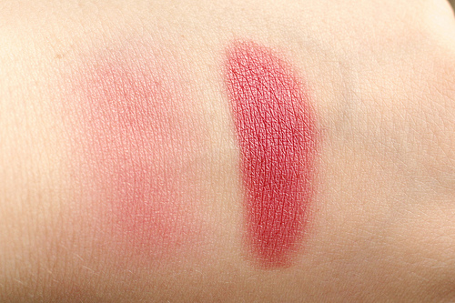 Chanel Joues Contraste 79 Rouge IV