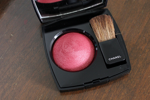 Chanel Joues Contraste 79 Rouge I
